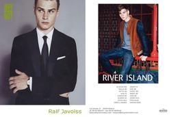 Ralf Javois