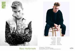 Roo Holbrook