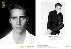 Ryan Taylor