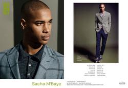 Sasha MBaye