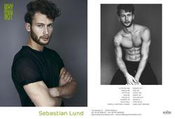 Sebastian Lund