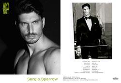 Sergio Sparrow
