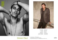 Simon Paul