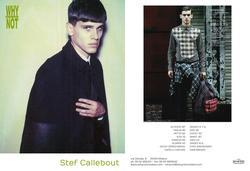 Stef Callebout