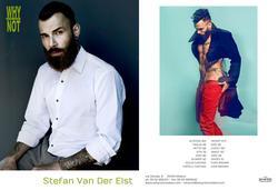 Stefan VanDerElst-