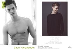 Zach Hartwanger
