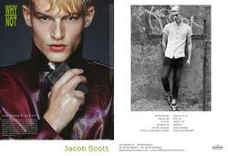 jacob scott