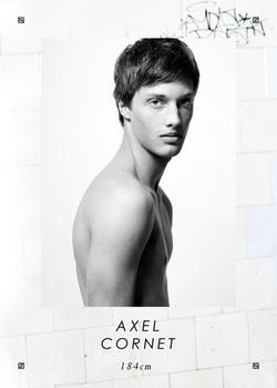 Axel Cornet