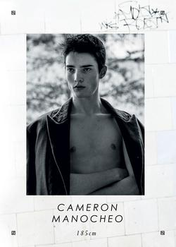Cameron Manocheo