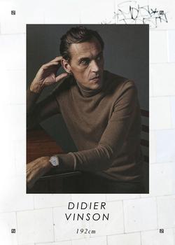Didier Vinson