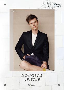 Douglas Neitzke