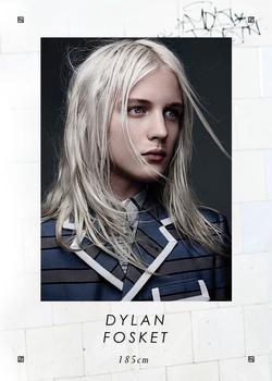 Dylan Fosket