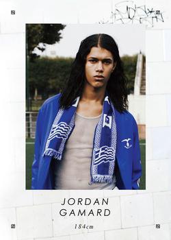 Jordan Gamard