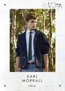 Karl Morrall