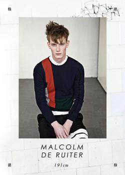 Malcolm de Ruiter