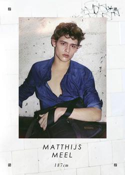 Matthijs Meel