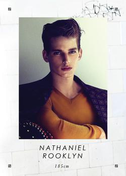 Nathaniel Rooklyn