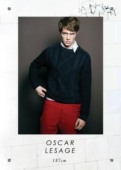 Oscar Lesage