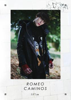 Romeo Caminos