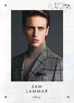 Sam Lammar