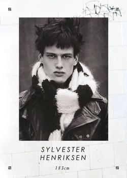 Sylvester Henriksen