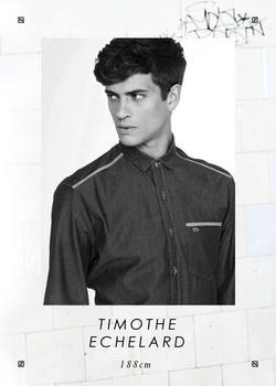 Timothe Echelard