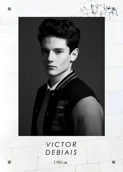 Victor Debiais