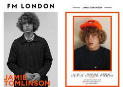 Jamie Tomlinson