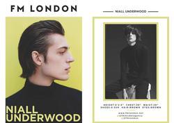 Niall Underwood