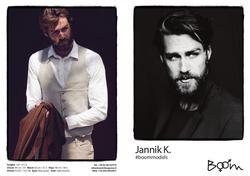 Jannik K