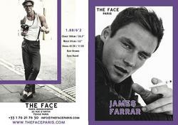 JAMES FARRAR