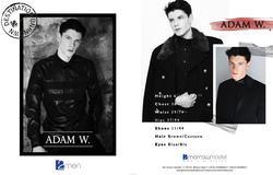 Adam W