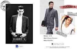 Harry S