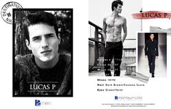 Lucas P