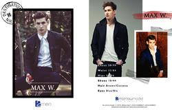 Max W