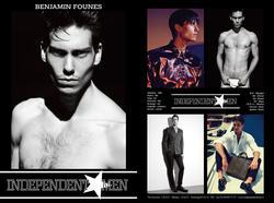 Benjamin Founes