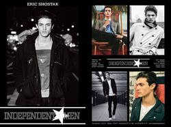 Eric Shostak