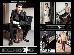 Lucas Valerdi