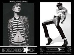 Pawel Gralewitz