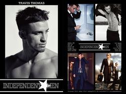 Travis Thomas