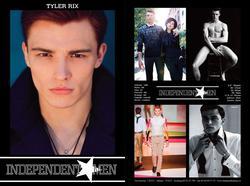 Tyler Rix