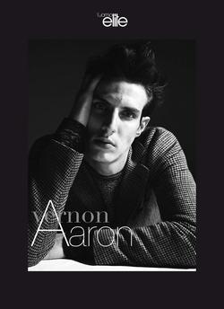 Aaron Vernon