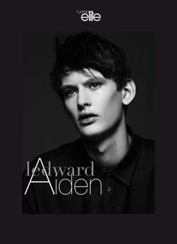 Aiden Ledward