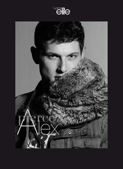 Alex Pierce