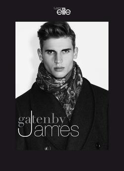 James Gatenby