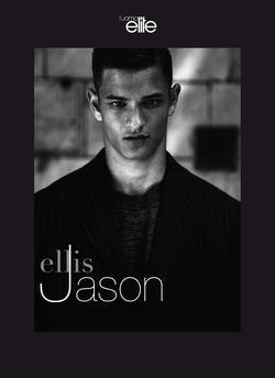 Jason Ellis