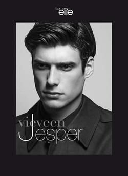 Jesper Vieveen