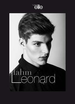 Leonard Dahm