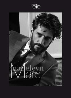 Marc Madeleyn