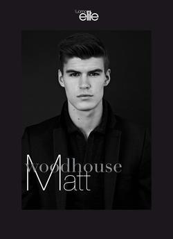 Matt Woodhouse